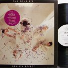 Tourists, The - Reality Effect - Vinyl LP Record - White Label Promo - Rock