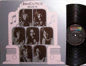 Three Dog Night - Harmony - Vinyl LP Record - 3 - Rock