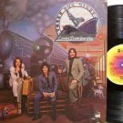 Three Dog Night - Coming Down Your Way - Vinyl LP Record - Rock