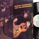 Thorogood, George - Self Titled - Vinyl LP Record - Rock
