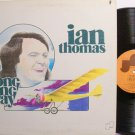Thomas, Ian - Long Long Way - Vinyl LP Record - Rock