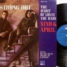 Tempo, Nino & April Stevens - All Strung Out - Vinyl LP Record - Pop Rock
