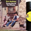Teegarden & Van Winkle - But Anyhow - Vinyl LP Record - Rock