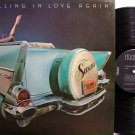 Susan - Falling In Love Again - Vinyl LP Record - Rock