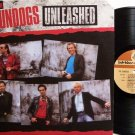 Sundogs - Unleashed - Vinyl LP Record - Rock