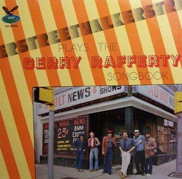 Streetwalker - Plays The Gerry Rafferty Songbook - Sealed Vinyl LP Record - Rock