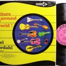 Stordahl, Alex - Guitars Around The World - Vinyl LP Record - Pop