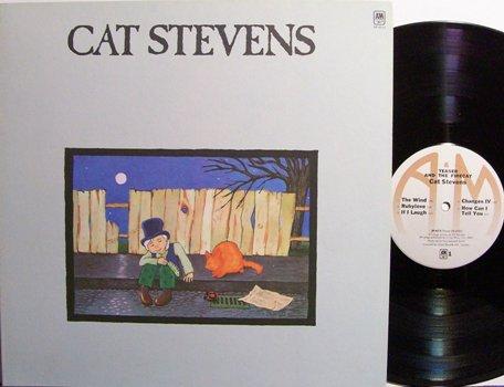 Stevens, Cat - Teaser & The Firecat - Vinyl LP Record - Rock