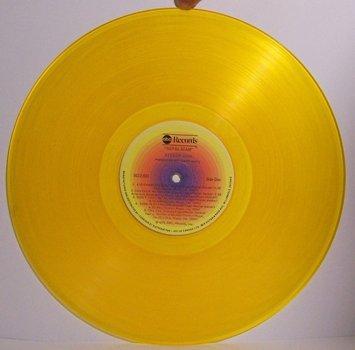Steely Dan - The Royal Scam - Orange Colored Vinyl - LP Record - Rock