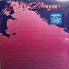 Steel Breeze - Self Titled - Sealed Vinyl LP Record - Rock