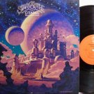 Starcastle - Citadel - Vinyl LP Record - Rock