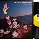 Stanky Brown Group, The - If The Lights Don't Get You The Helots Will - Vinyl LP Record - Rock