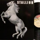 Stallion - Self Titled - Vinyl LP Record - Rock