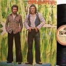 Splinter - The Place I Live - Vinyl LP Record - George Harrison - Rock