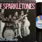 Sparkletones, The - Black Slacks - Vinyl LP Record - Rock