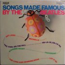 Songs Made Famous By The Beatles - Various Artists - Sealed Vinyl LP Record - Pop
