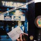 Soft Machine - Alive & Well - Vinyl LP Record - Rock