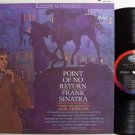 Sinatra, Frank - Point Of No Return - Vinyl LP Record - Pop