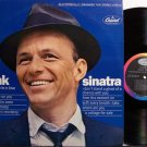 Sinatra, Frank - Nevertheless I'm In Love With You - Vinyl LP Record - Pop