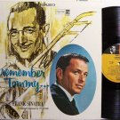 Sinatra, Frank - I Remember Tommy Dorsey - Vinyl LP Record - Pop