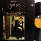 Sinatra, Frank - Cycles - Vinyl LP Record - Pop