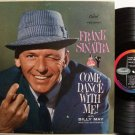 Sinatra, Frank - Come Dance With Me - Vinyl LP Record - Pop