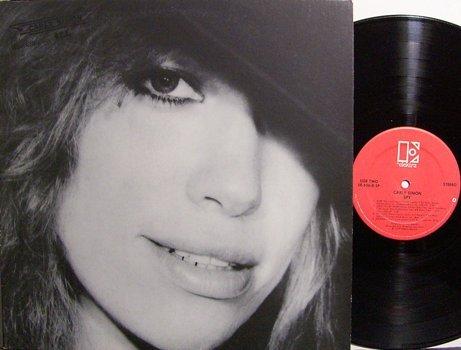 Simon, Carly - Spy - Vinyl LP Record - Rock