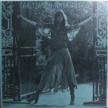 Simon, Carly - Anticipation - Sealed Vinyl LP Record - Rock
