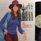 Simon, Carly - No Secrets - Vinyl LP Record - Rock