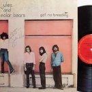 Shear, Jules / Jules And The Polar Bears - Got No Breeding - Signed - Vinyl LP Record - Rock