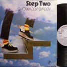 Showaddywaddy - Step Two - Italian Pressing - Vinyl LP Record - Pop Rock