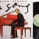 Sedaka, Neil - A Song - Vinyl LP Record - Pop Rock