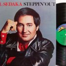 Sedaka, Neil - Steppin' Out - Vinyl LP Record - Pop Rock