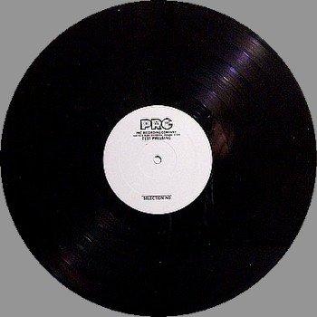 Sea Level - Test Pressing of Long Walk On A Short Pier - Vinyl LP Record - Rock
