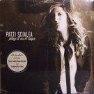 Scialfa, Patti - Play It As It Lays - Sealed Vinyl LP Record - Rock