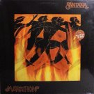 Santana - Marathon - Sealed Vinyl LP Record - Rock