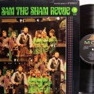 Sam The Sham Revue, The - Nefertiti - Vinyl LP Record - Rock