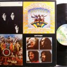 Rutles, The - Self Titled - Vinyl LP Record - Rock