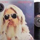 Russell, Leon - Life & Love - Vinyl LP Record - Rock