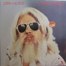 Russell, Leon - Life & Love - Sealed Vinyl LP Record - Rock