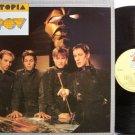 Rundgren, Todd / Utopia - Pov - Vinyl LP Record - Rock