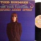 Rundgren, Todd - Presents The Ever Popular Tortured Artist Effect - Vinyl LP Record - Rock