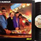 Rumour, The - Max - Vinyl LP Record - Rock