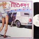 Rough Cutt - Rough Cut Wants You - Vinyl LP Record - Rock