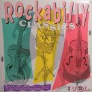 Rockabilly Classics Vol. 2 - Various Artists - Sealed Vinyl LP Record - Rock