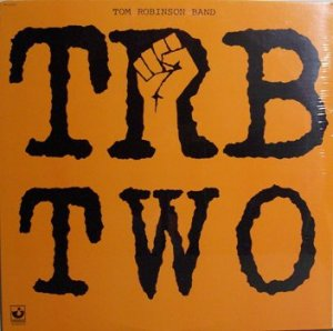 Robinson, Tom / TRB - TRB Two - Sealed Vinyl LP Record - Rock