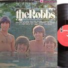Robbs, The - Self Titled - Vinyl LP Record - Rock