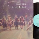 Richard, Zachary - Mardi Gras - Vinyl LP Record - Rock
