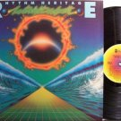 Rhythm Heritage - Last Night On Earth - Vinyl LP Record - Theme From Rocky - Rock