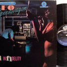 REO Speedwagon - Hi Infidelity - Half Speed Master - Vinyl LP Record - Rock